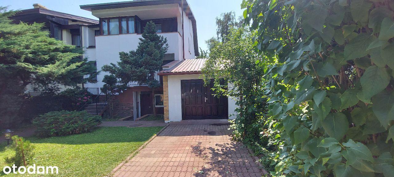 Dom, centrum Wrocławia, 160m2, 9 pokoi