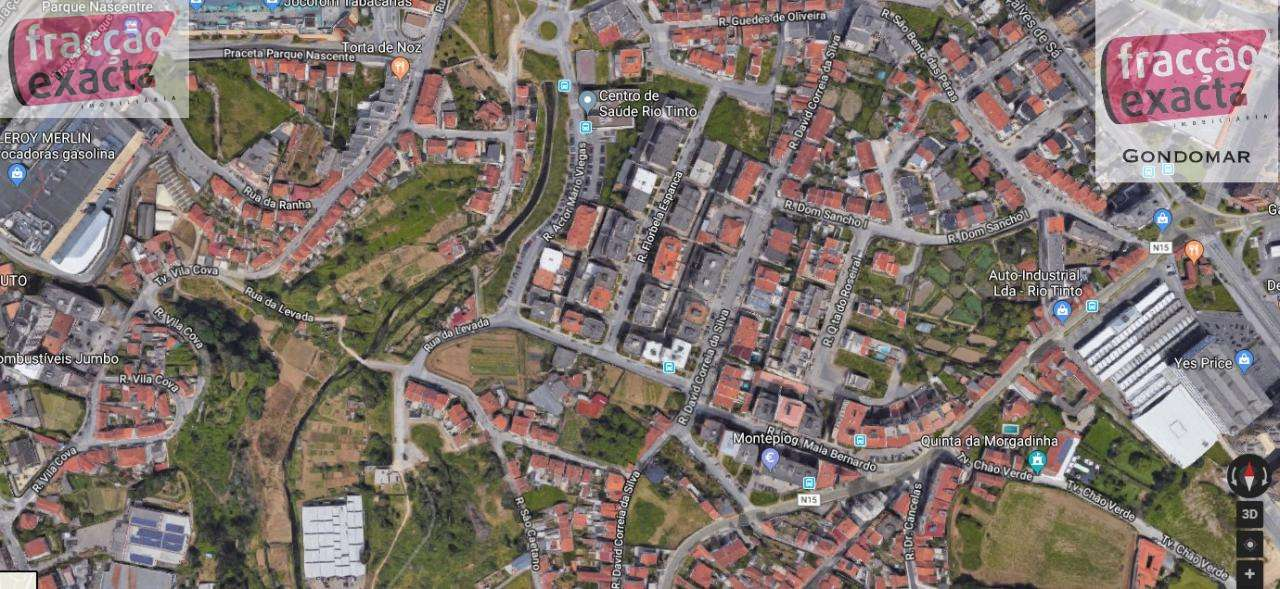 Moradia para comprar, Baguim do Monte, Porto - Foto 1