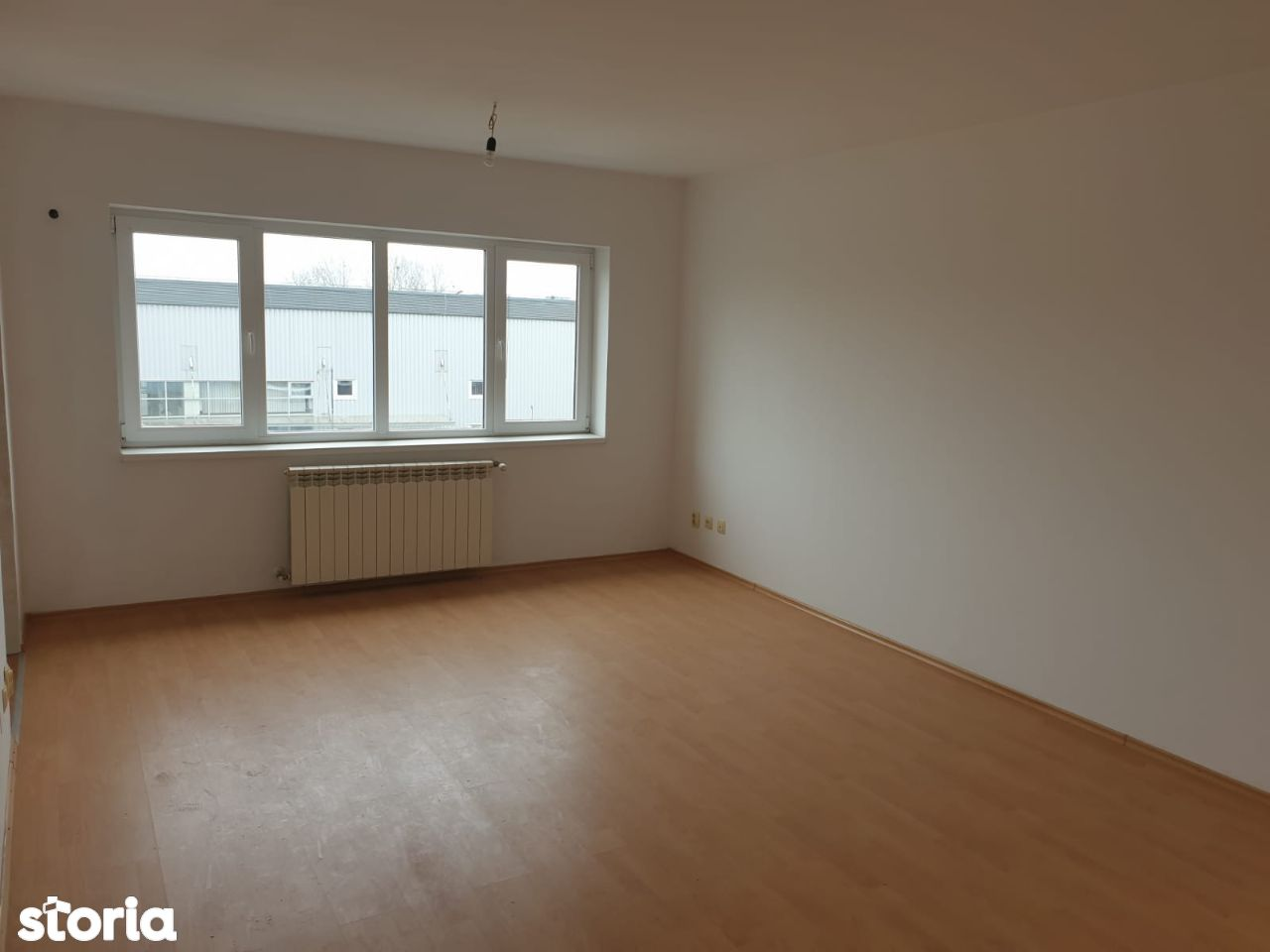 Apartament nou cu o camera, la cheie, model decomandat. rond Canta