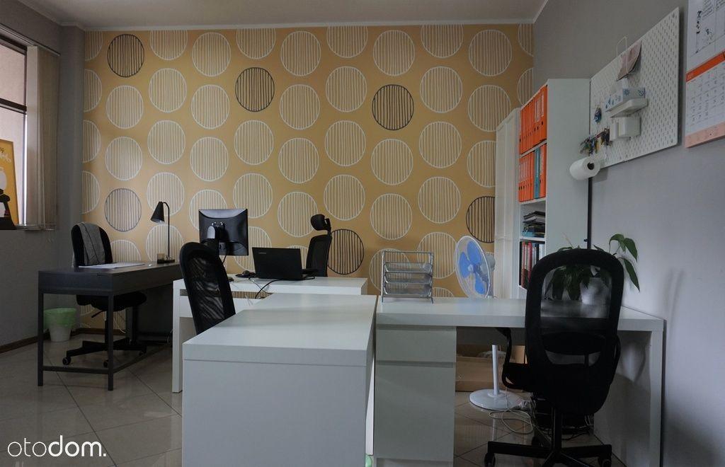 Pokój biurowy 22m2-38 , Cegielniana, Podgórze