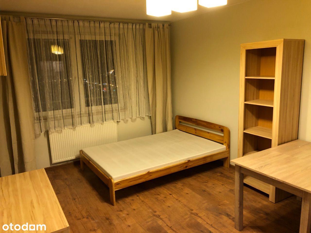 Wynajmę kawalerkę 35 m2, umeblowaną i odświeżoną.