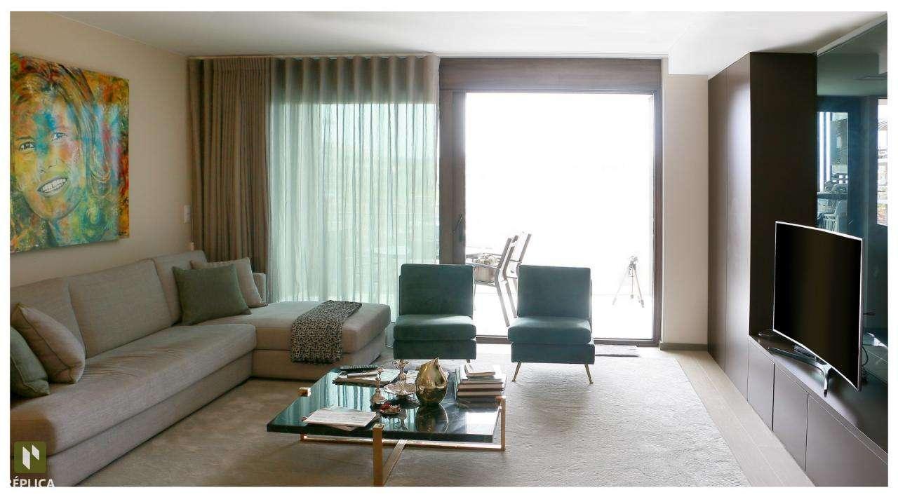 Apartamento para arrendar, Canidelo, Porto - Foto 8