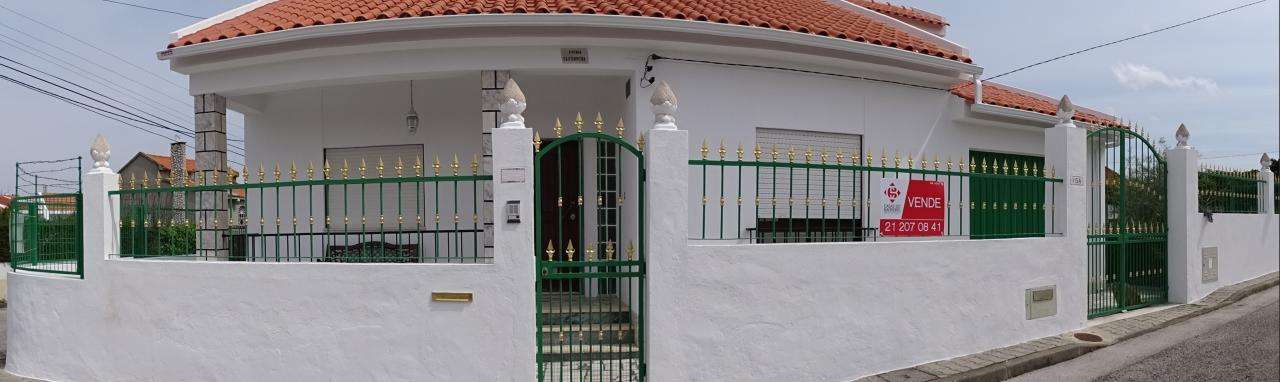 Moradia para comprar, Santo António da Charneca, Setúbal - Foto 1