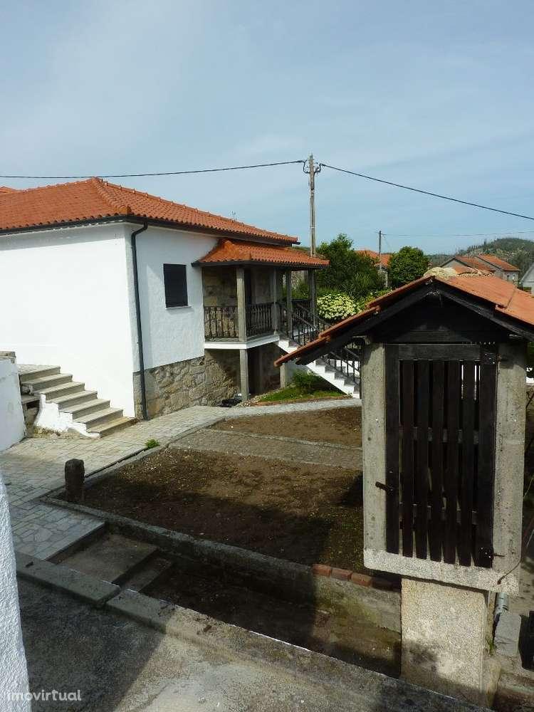 Moradia para comprar, Vila Cova e Feitos, Braga - Foto 18