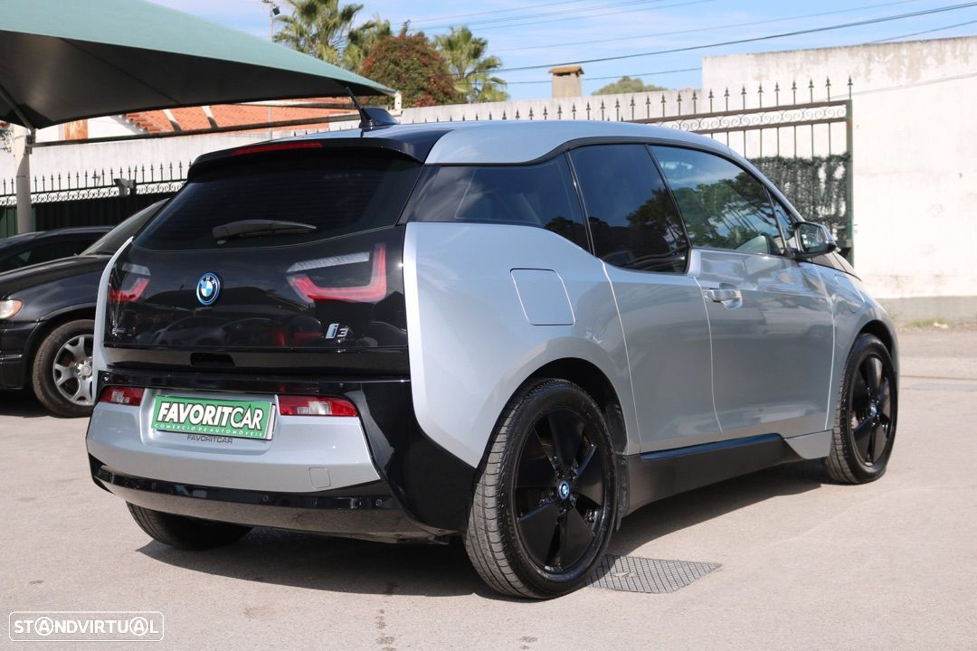 BMW i3 +Comfort Package Advance - 2