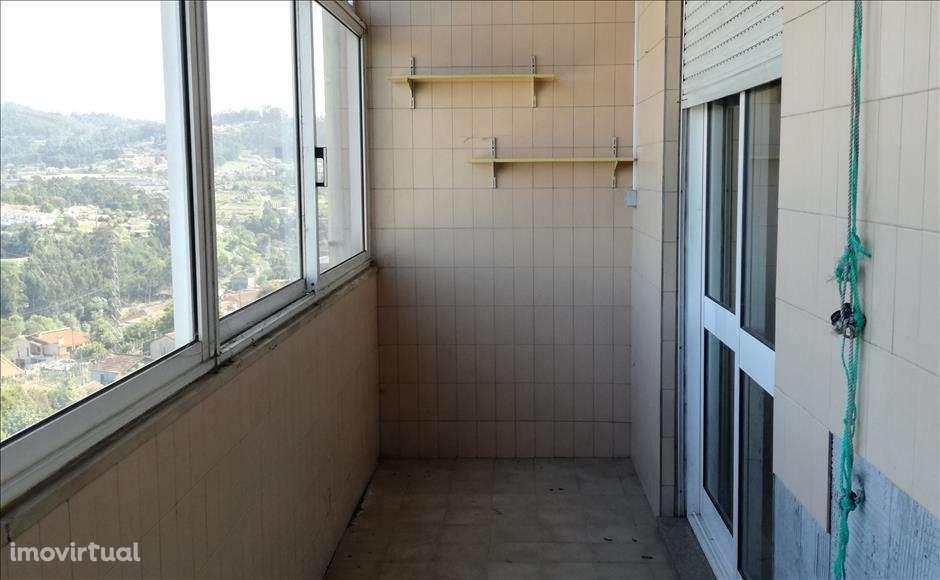 Apartamento para comprar, Bairro, Braga - Foto 6