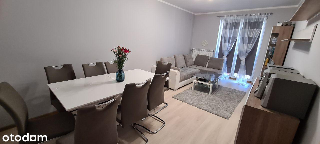 Mieszkanie 77,3 m²+garaż 20,3 m² w cenie, Goleniów