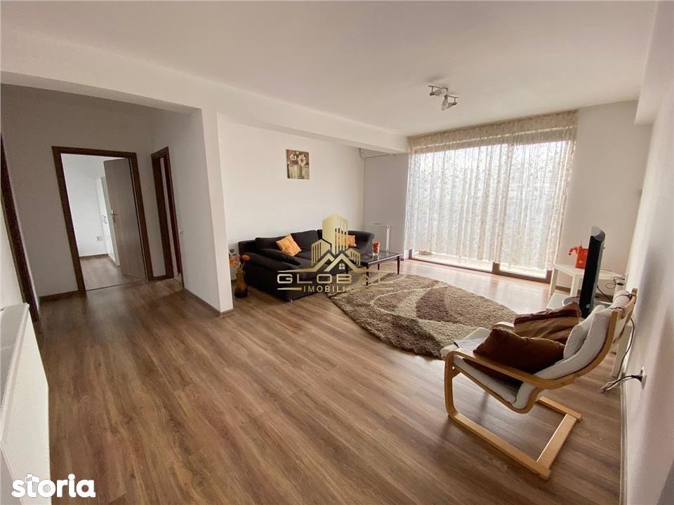 3 camere, 84 mp, PARCARE, AC, zona Gheorgheni, str. Fagului