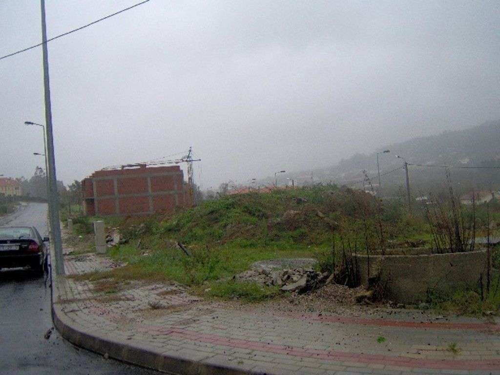 Terreno para comprar, Palmeira, Braga - Foto 1