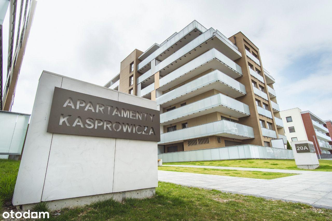Apartamenty Kołobrzeg oferta DEVELOPERA 30 m2