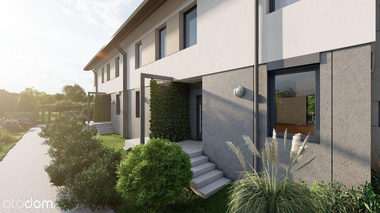domw zabudowie szeregowej 150 m2, Dębniki, Skotnik