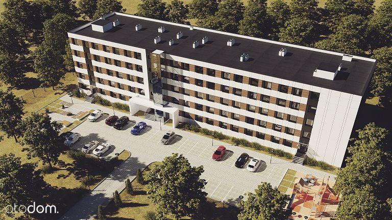 Blok Świętoszów zamienię na mieszkania w Warszawie