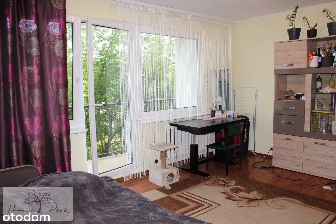 Mieszkanie, 37,38 m², Łódź