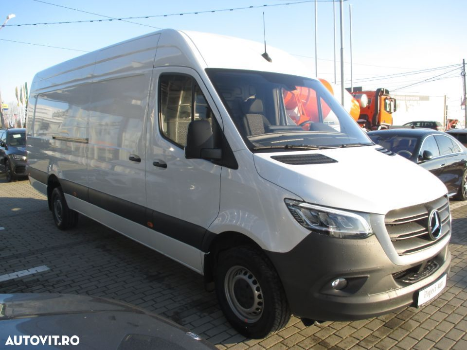 Mercedes-Benz Sprinter 316 Cdi - 2