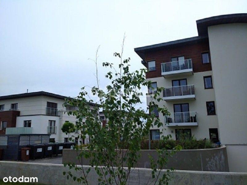 mieszkanie w prężnie rozwijającej się dzielnicy