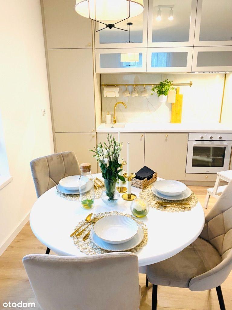 Mieszkanie, 69 m², Bielsko-Biała
