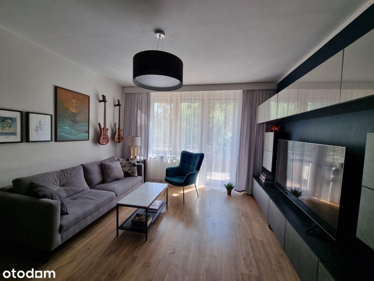 Mieszkanie 2 pokojowe + kuchnia od właściciela