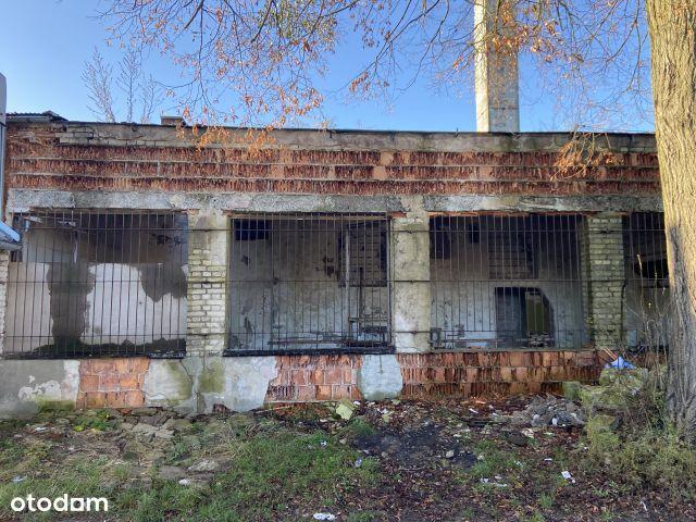 Syndyk sprzeda Gołdap ul. Armii Krajowej 38A