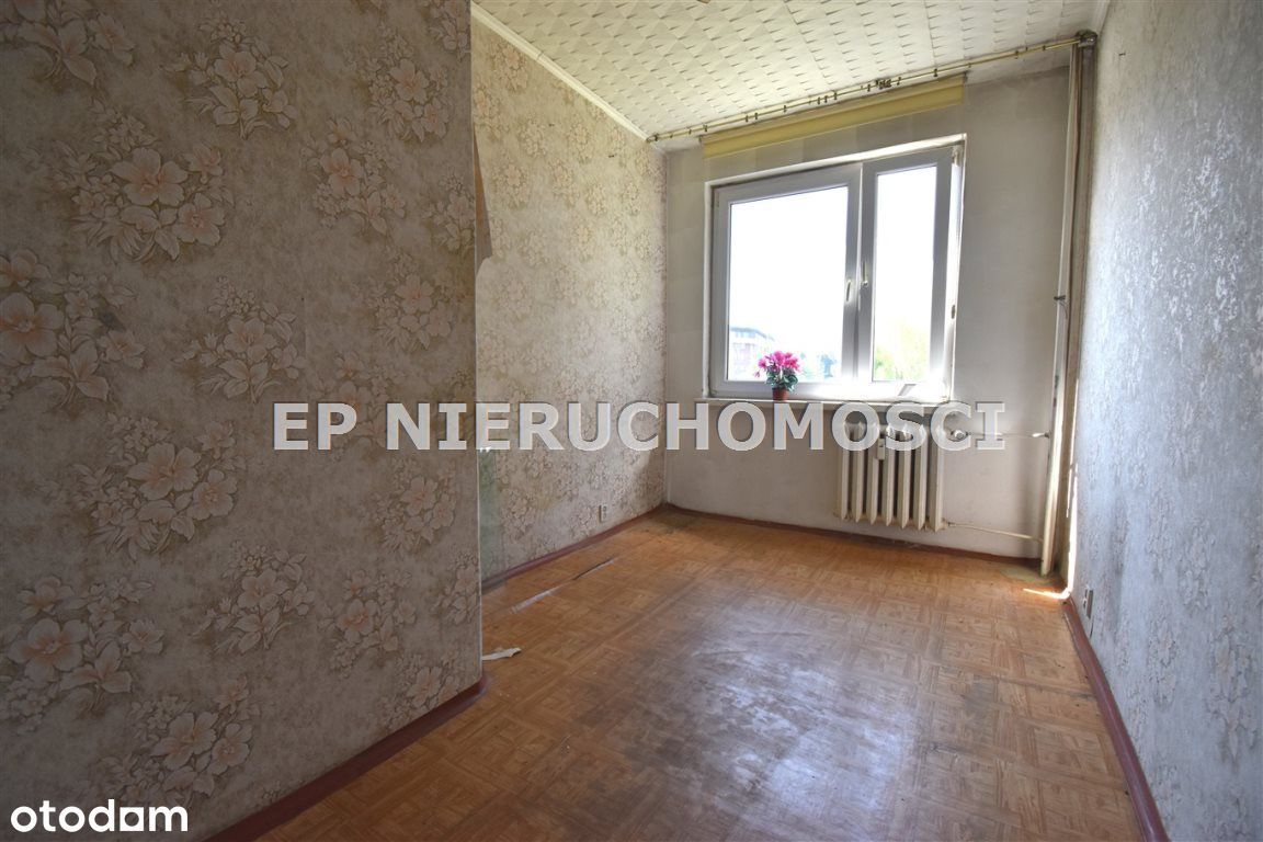 Ustawne M-3 / 44m2 / Duzy Balkon / Błeszno