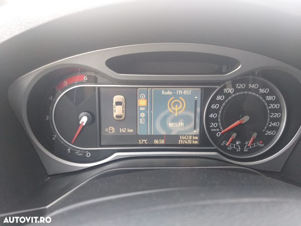 Ford S-Max 1.8 - 12