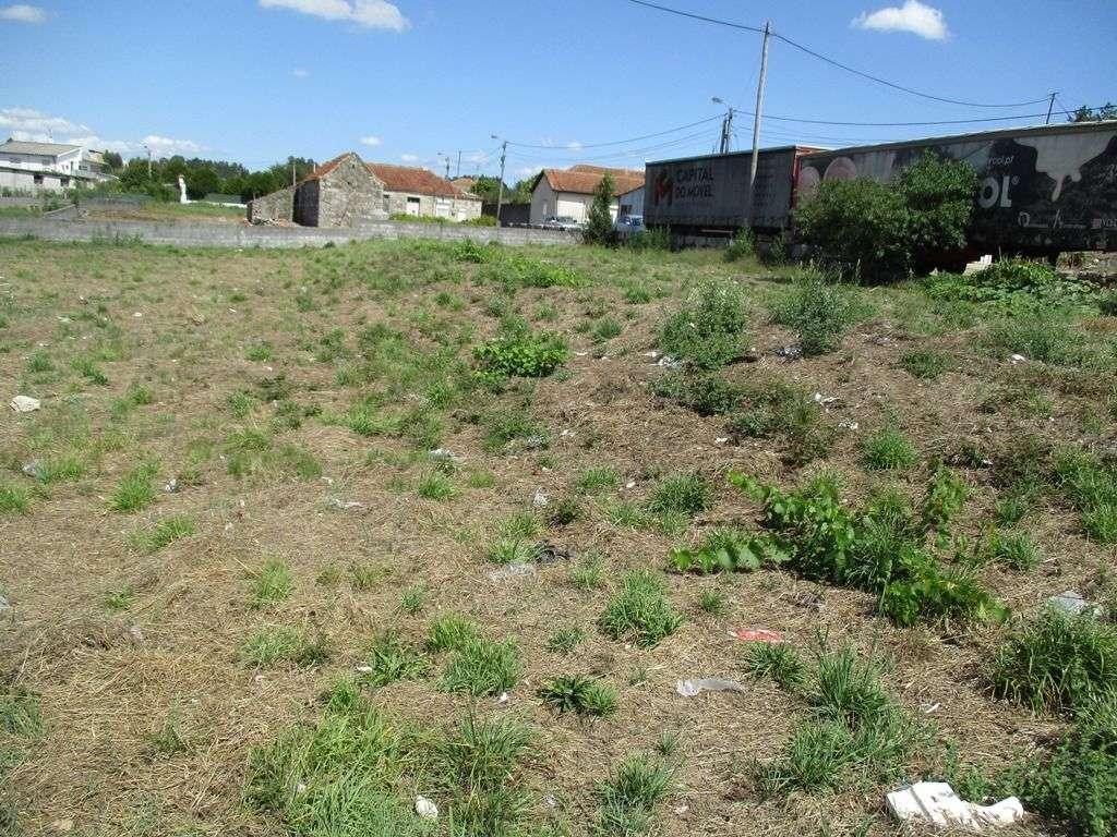 Terreno para comprar, Frazão Arreigada, Paços de Ferreira, Porto - Foto 1