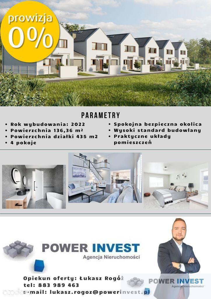 Dom w spokojnej zielonej okolicy/Skrajny Segment!