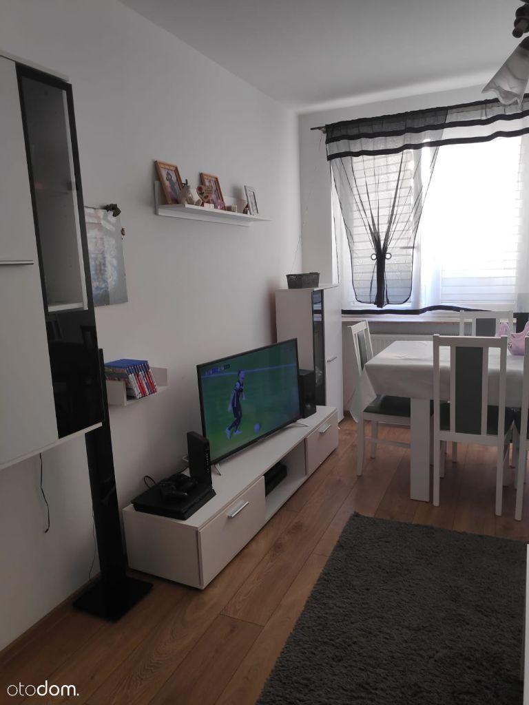 Przestronne mieszkanie na ul. Beka