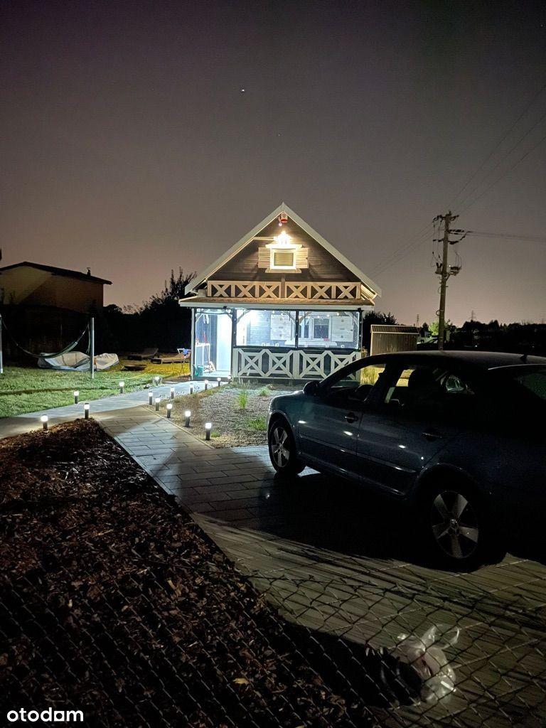Piekny Domek na Rod Gdansk Stogi