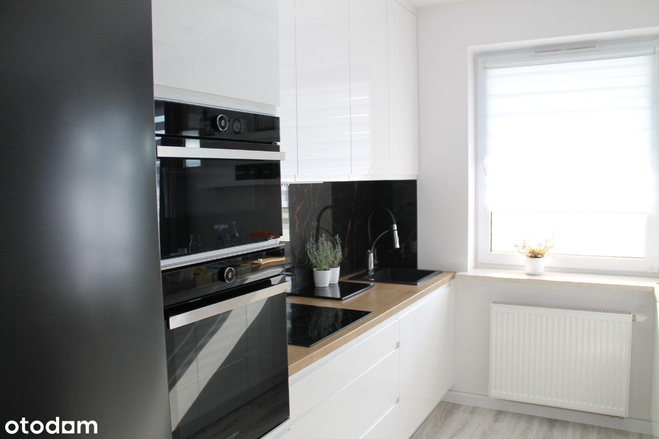 Umeblowane mieszkanie Wysoki standard Sybiraków