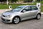 VW Golf VII 1.6TDI TRENDLINE BlueMotion TECH - 48