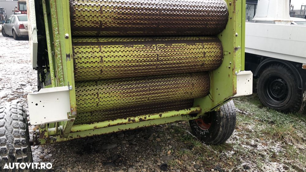 Claas rollant 42 - 4
