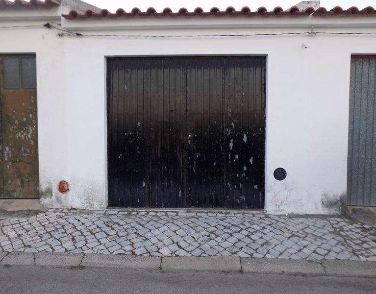 Garagem para comprar, Benavente - Foto 1