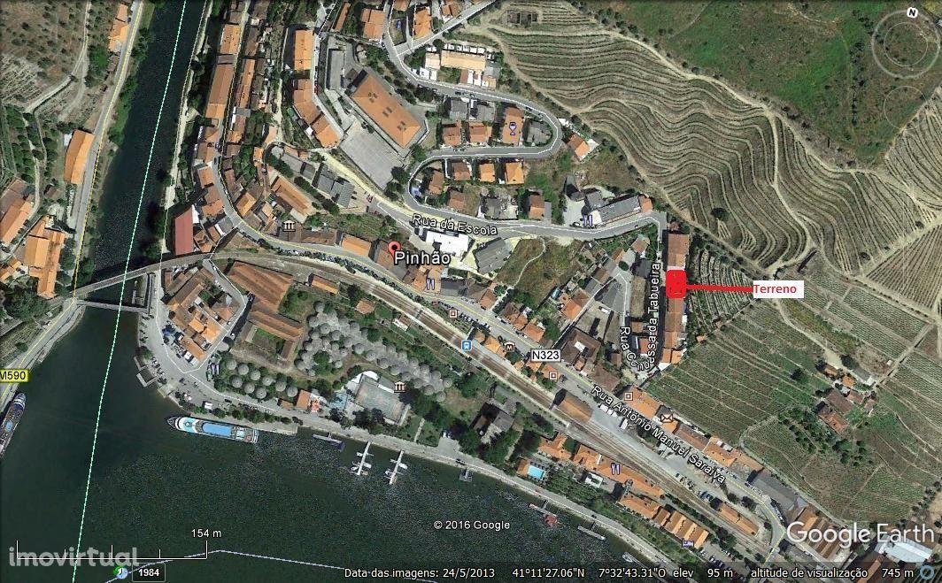 Terreno para comprar, Pinhão, Alijó, Vila Real - Foto 1