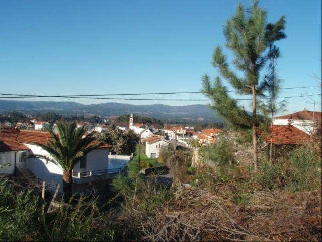 Terreno para comprar, Cornes, Vila Nova de Cerveira, Viana do Castelo - Foto 1