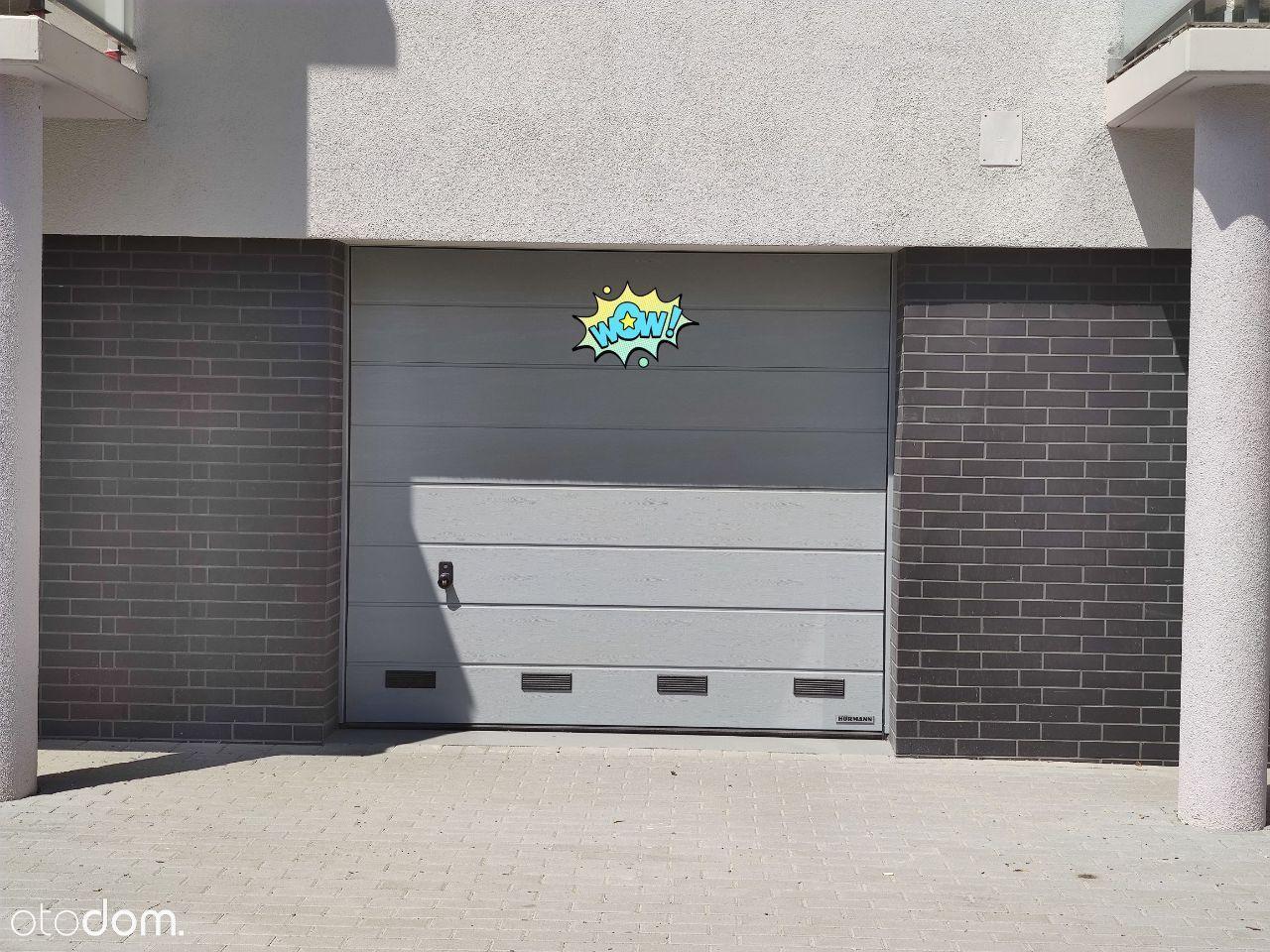Wynajmę garaż 21 m2 osiedle Manhattan Gorzów Wlkp.