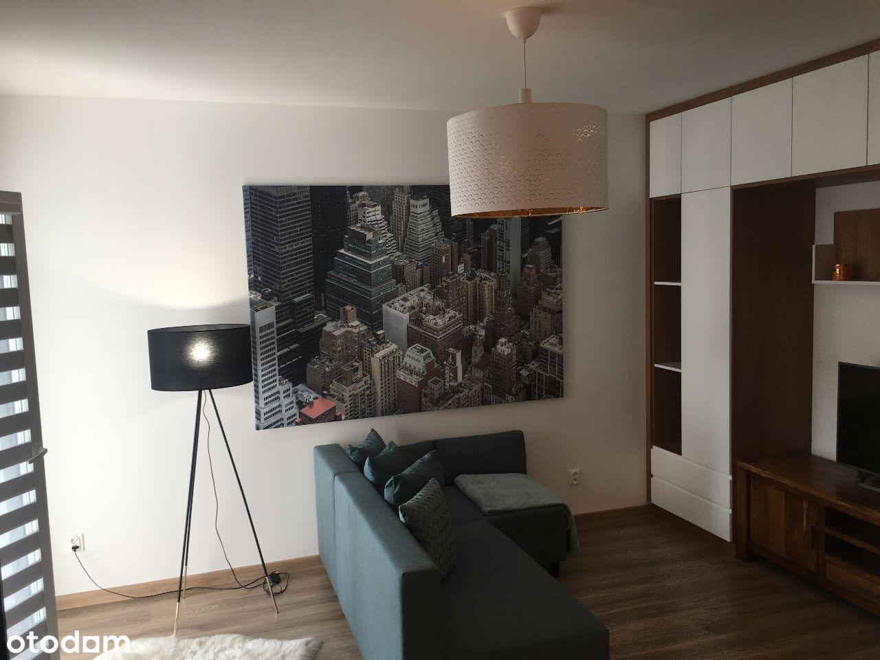 Mieszkanie jednopokojowe Bydgoszcz Activ Park