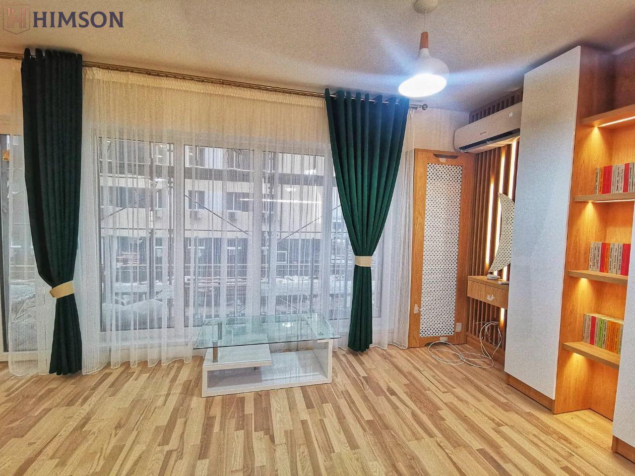 Complex Rezidential Himson Iasi, apartamente premium cu 2 camere