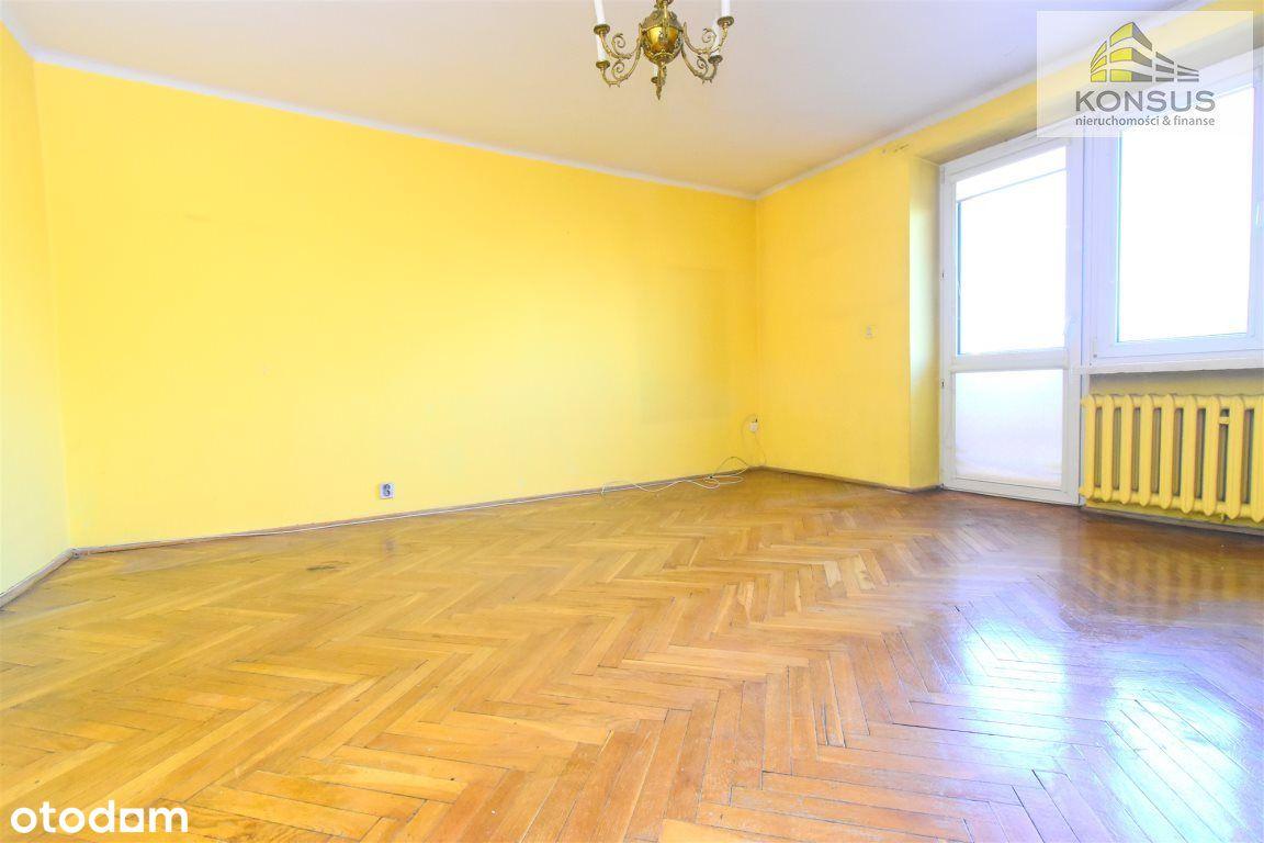 Mieszkanie, 37,81 m², Kielce