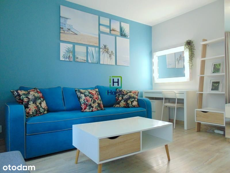 Przytulne mieszkanie po remoncie super lokalizacja