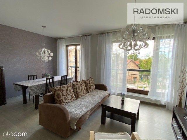 Apartament 52 m2 Gdańsk Śródmieście