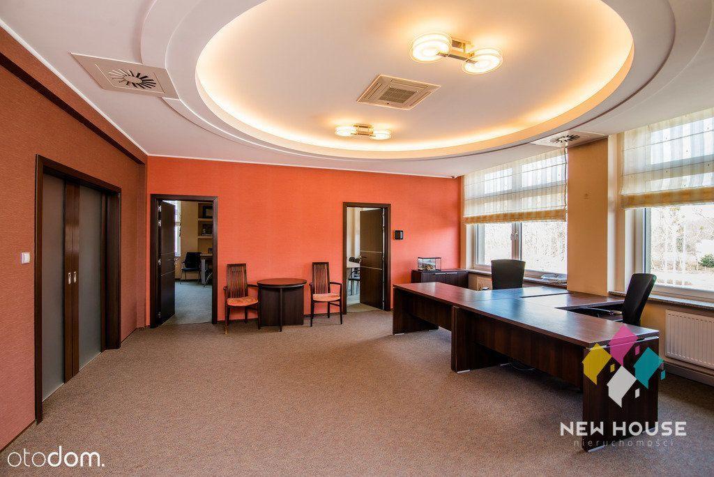 II piętro biurowca, świetna lokalizacja i standard
