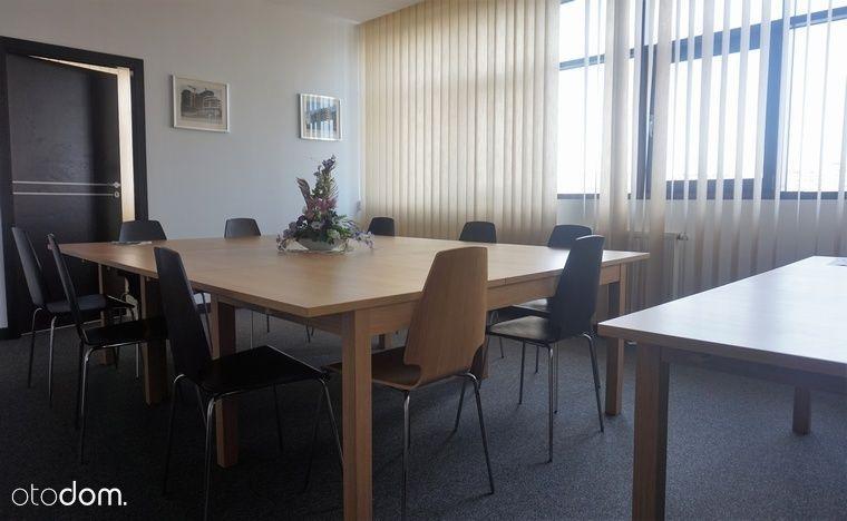 Biuro 188m2-6 pomieszczeń, Wadowicka, Komfortowe