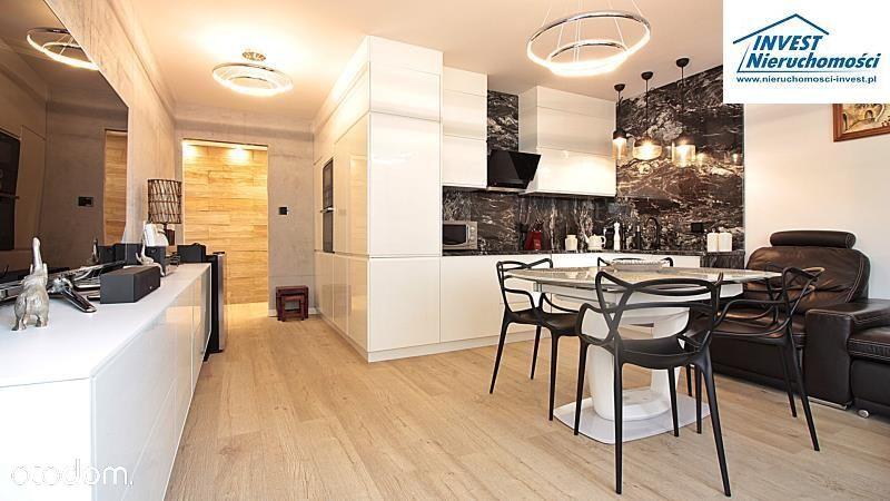 3 pokojowy apartament w Śródmieściu