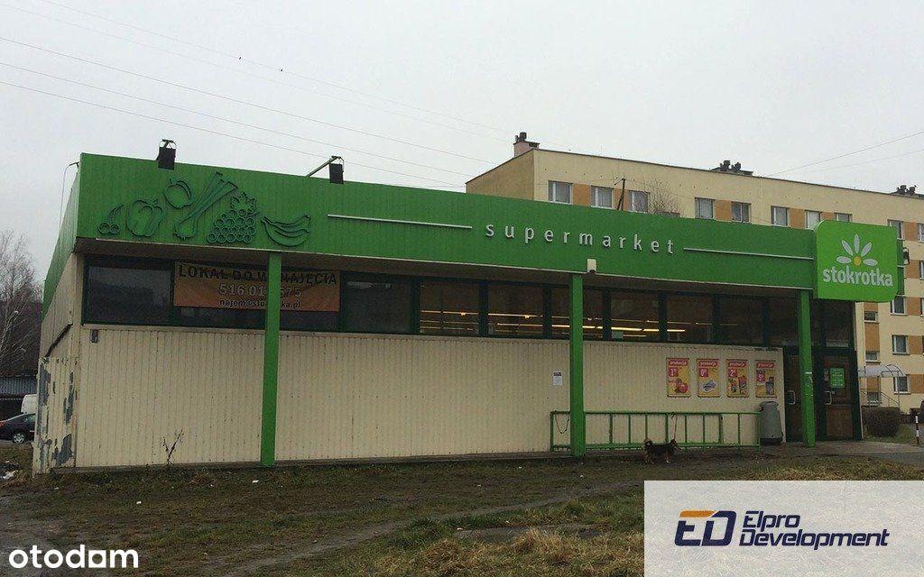 Lokal: Knurów / śląskie / ul. Staszica 2
