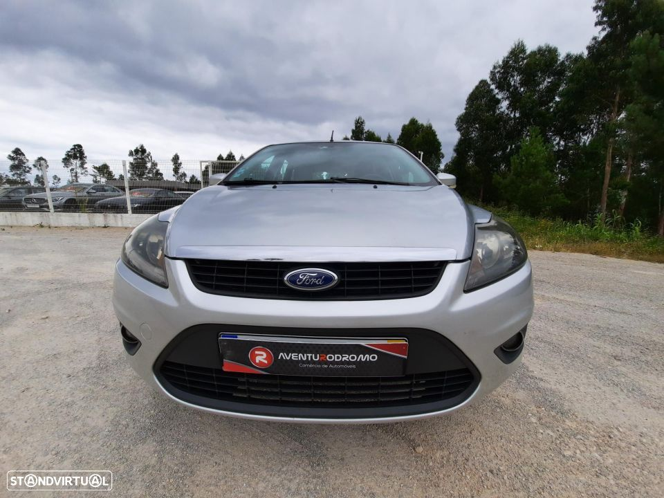 Ford Focus SW - 2