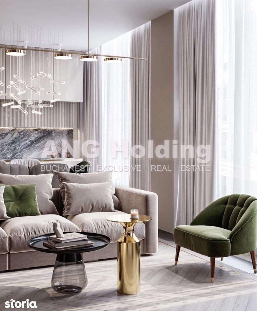 Apartament 2 camere - Parcul Herastrau Complex Exclusivist