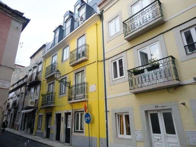 Apartamento para comprar, Rua do Passadiço, Santo António - Foto 3