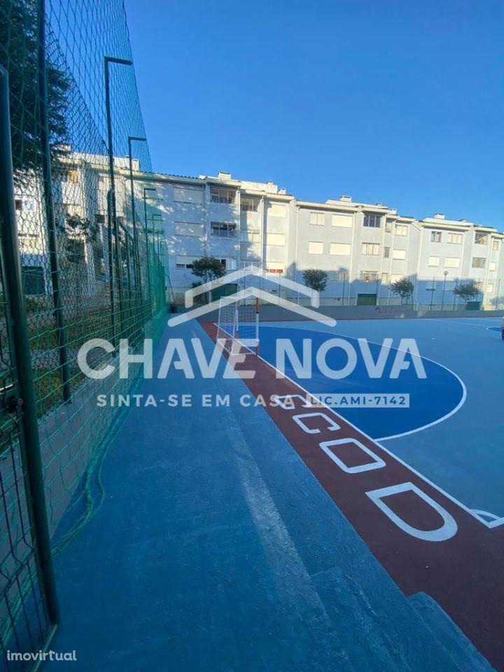 Apartamento T3-Vila Nova de Gaia, Mafamude e Vilar do Paraíso