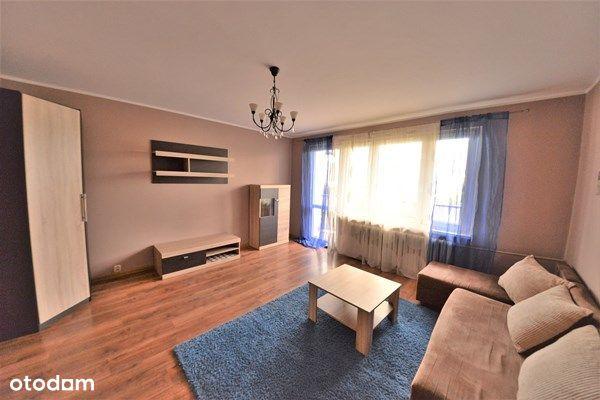 Mieszkanie 3pok+kuchnia, balkon, 52,5m, Prądnik