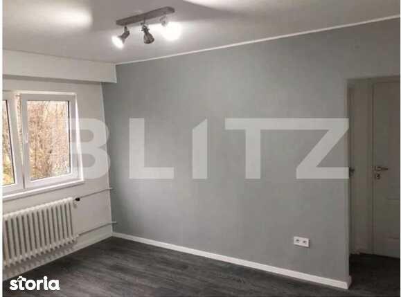 Ideal investitie ! 2 camere, renovat, zona Bucium
